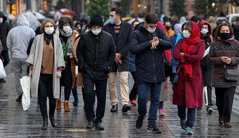 DSÖ'den yeni uyarı, aşı yeterli değil, asla maskelerinizi çıkarmayın!