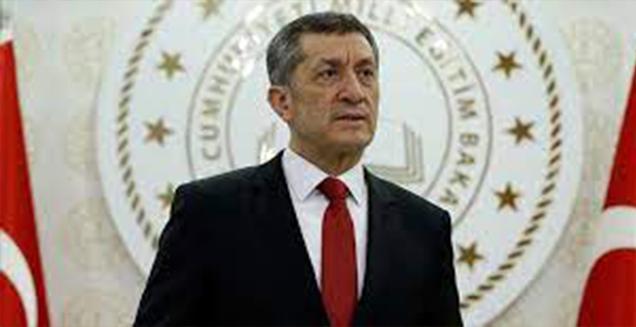 Bakanı Selçuk: Telafi eğitimle ilgili açıklamalar yaptı