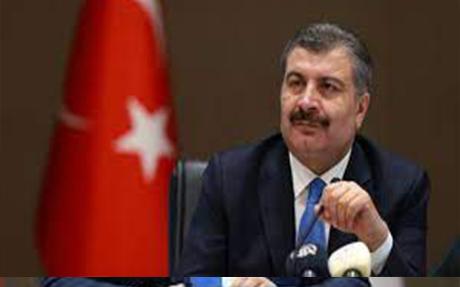 Sağlık Bakanı Fahrettin Koca: Vaka sayıları artıyor!