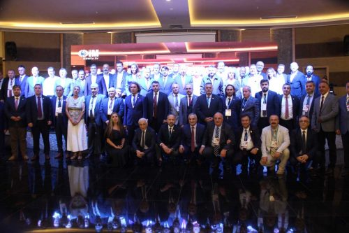 KGK Alanya Küresel Medya Buluşması'nın sonuç bildirgesi açıklandı
