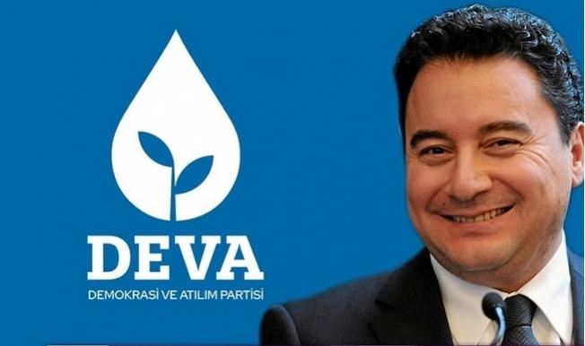 DEVA Partisi A Takımında Dikkat Çeken Değişiklik
