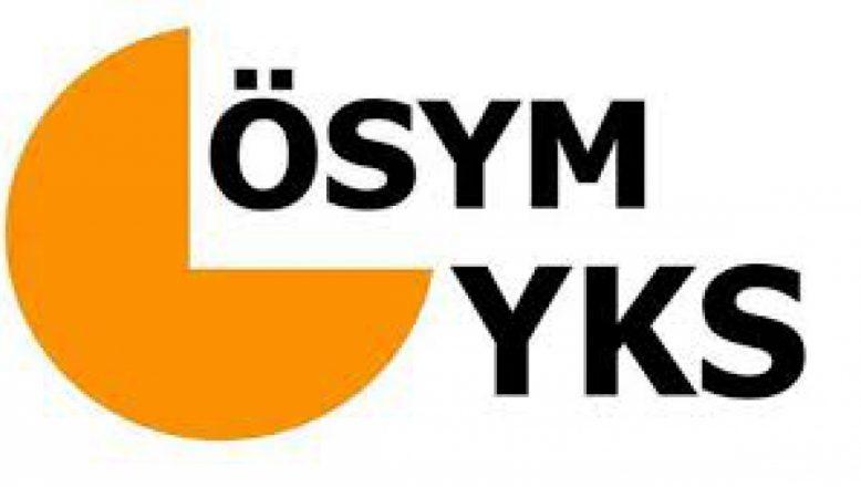 ÖSYM: YKS sonuçlarını dün adayların erişimine açtı