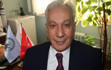 Sağlık Eski Bakanı Yaşar Eryılmaz  Vefat Etti