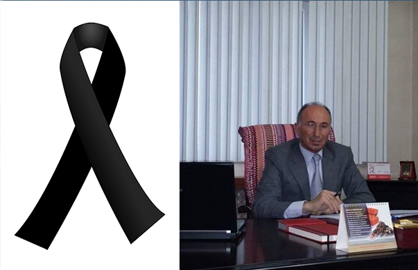 İş Adamı Mehmet Hanifi Atmaca'nın Acı Günü