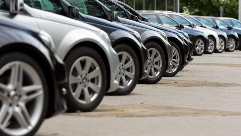Binek araç ÖTV matrahları değişti araç fiyatları düşecek