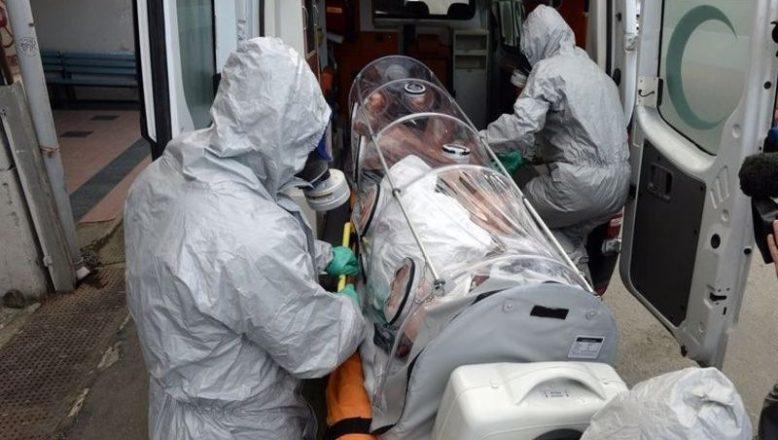 DSÖ yeni virüse karşı uyardı: Aşısı ya da özel tedavisi yok, şu belirtilere dikkat