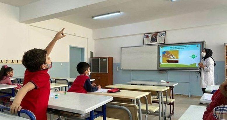 Milli Eğitim Bakanı Özer: Okullar Belirtilen Tarihte Açılacak