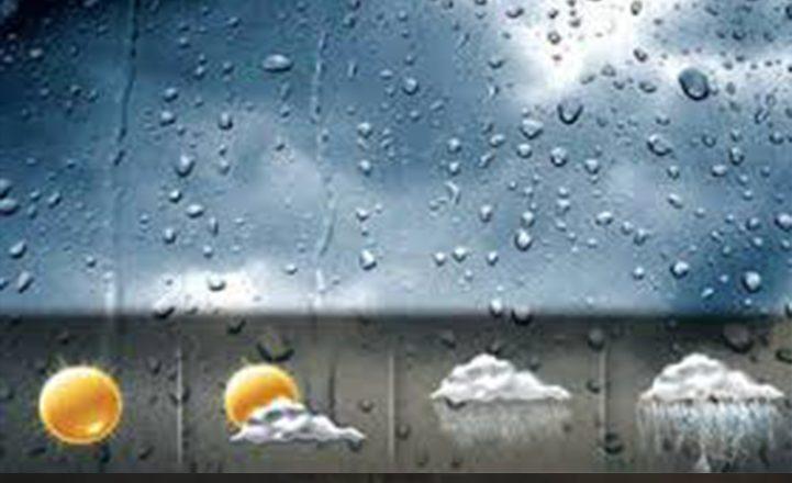 Ağrı ve çevresinde sağanak yağış bekleniyor