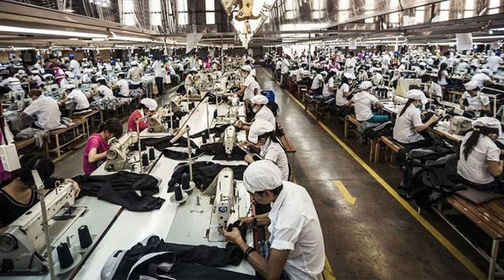 Özel sektör 120 bin yeni işçi alacak