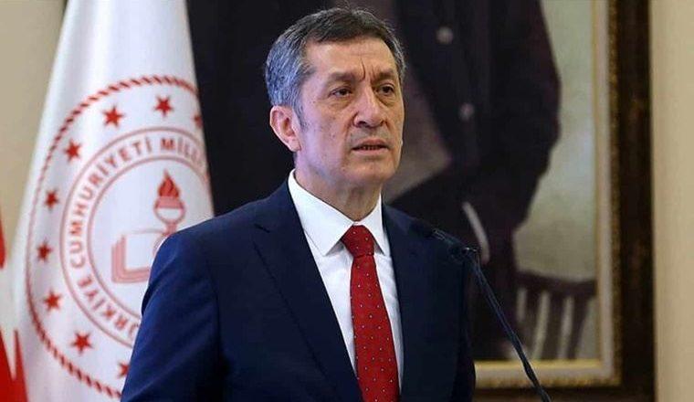 Milli Eğitim Bakanı Selçuk Görevinden Ayrıldı, Yerine Mahmut Özer Atandı