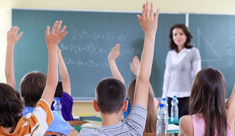 Eğitim Sisteminde Yeniden Yapılanma mı Geliyor