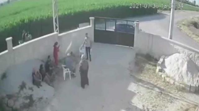 Konya'da katledilen aileni akrabası: Neden bu kadar kin besledi de 7 insanımızı katletti