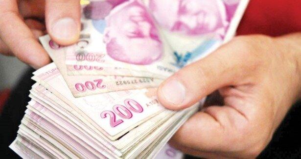 Bakanı Yanık, ödemeler hesaplara yatırılmaya başladı