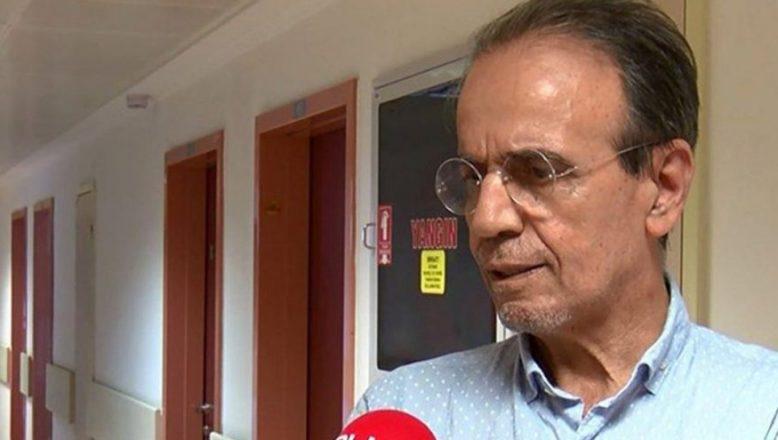 Prof. Dr. Mehmet Ceyhan Açıklada: Aşı Olmayanlara Kısıtlama mı Geliyor