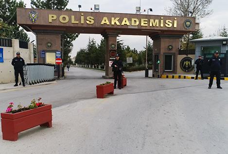 Polis Meslek Yüksekokullarına 2 bin 500 öğrenci alınacak