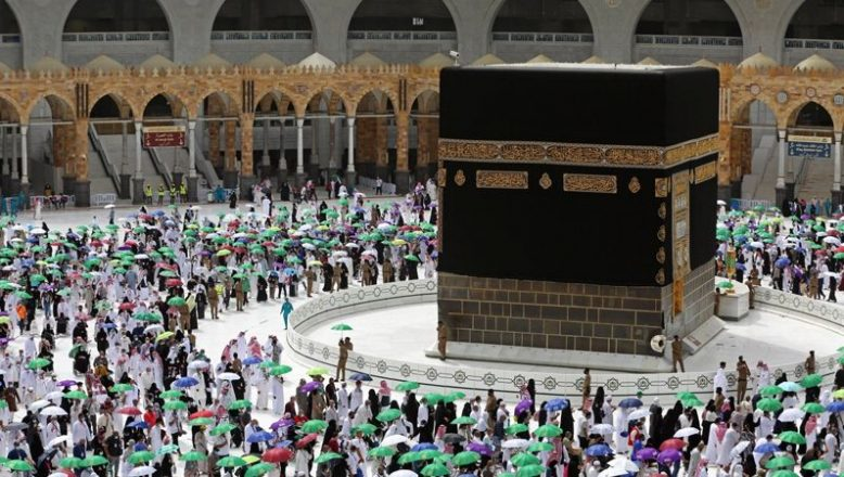 Suudi Arabistan Umreye Türkiye'den Ziyaretçi Kabul Etmiyor