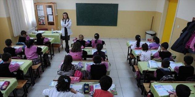 Okullarda Kovid-19 Pozitif Vaka Çıkarsa Neler Yapılacak