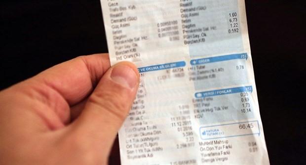 Son dönemde elektrik faturalarında artış nedeni belli oldu