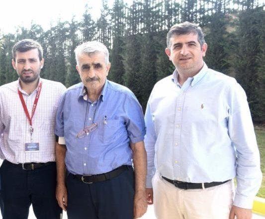 BAYKAR Yönetim Kurulu Başkanı Özdemir Bayraktar yaşamını yitirdi