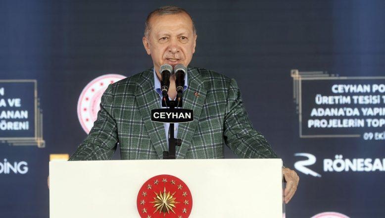 Cumhurbaşkanı: Amacımız yüz yüze eğitimi devam ettirmek