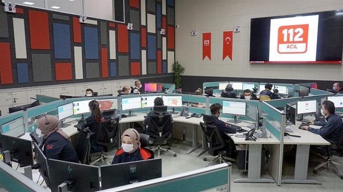 Tüm Türkiye'de tek acil numara devri başlıyor!