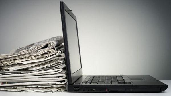 İnternet Gazeteciliği Kanununda sona gelindi