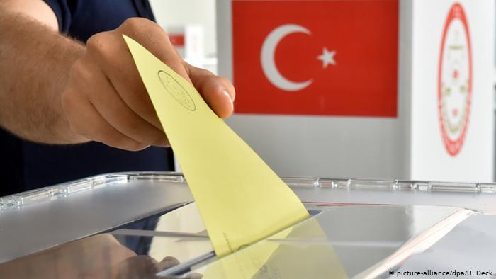 AK Parti Milletvekili'nden erken seçim açıklaması geldi