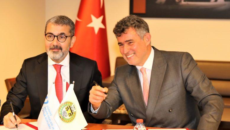 TBB ile TİHEK arasında iş birliği protokolü imzalandı