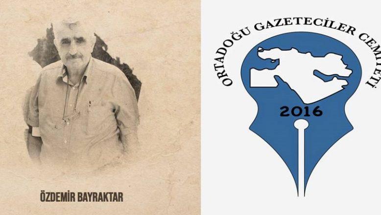 OGC: Özdemir Bayraktar'ın vefatı hepimizi üzdü