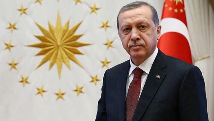 Cumhurbaşkanı Erdoğan'ın imzasıyla yeni değişiklikler yapıldı