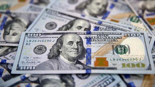 Dolar tüm zamanların en yüksek seviyesinde!