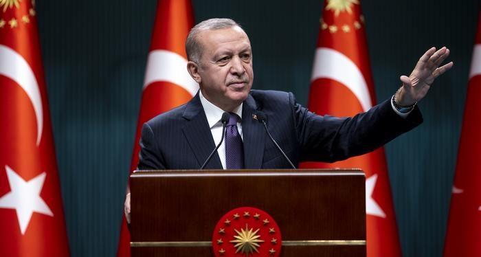 Cumhurbaşkanı tarih belirledi: 2022 yıl sonuna kadar çözüme kavuşacak!