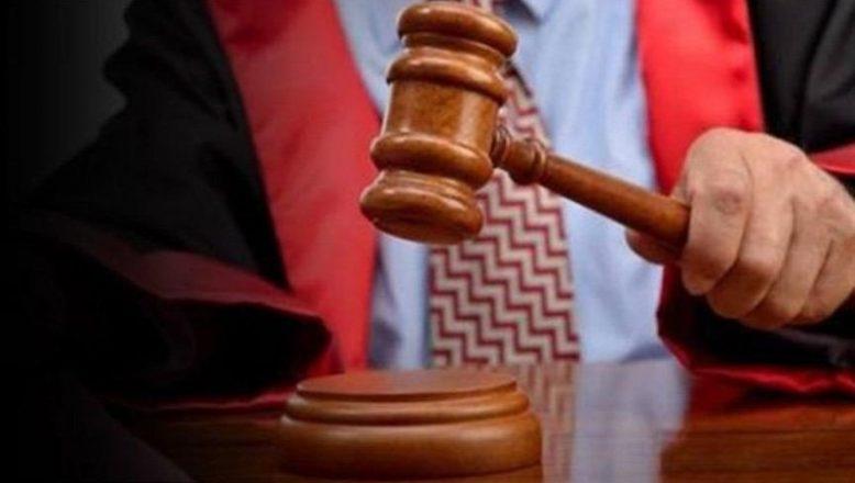Adalet Bakanlığı bin hakim, savcı adayı alımı yapacaklarını duyurdu